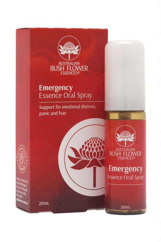 Emergency Essence Oral Spray 20ml