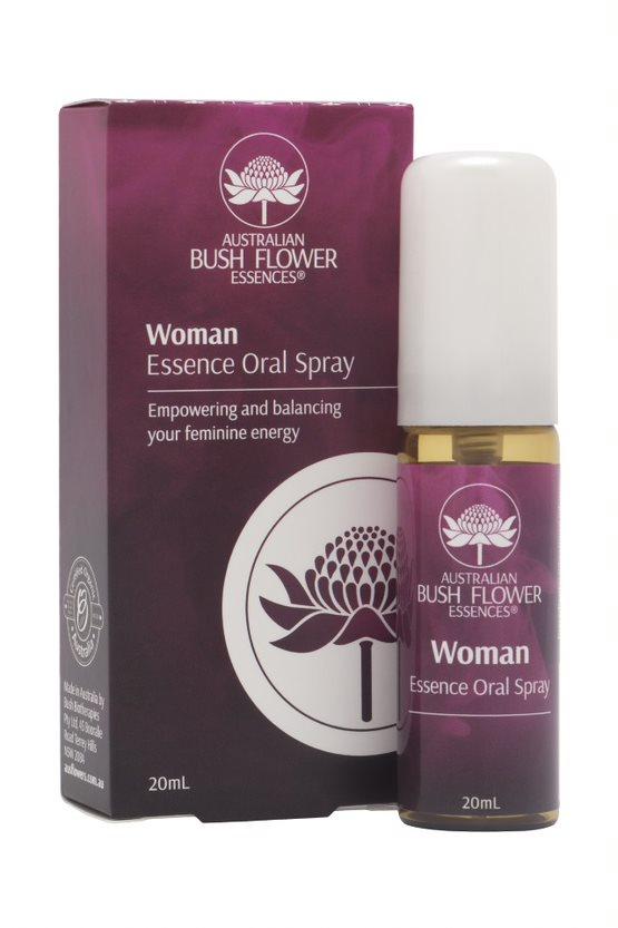 Woman Essence Oral Spray  20ml