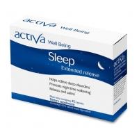 Well-Being Sleep 45's