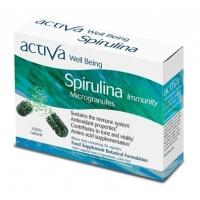 Well Being Spirulina 30's