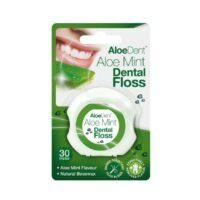Aloe Mint Dental Floss 30m