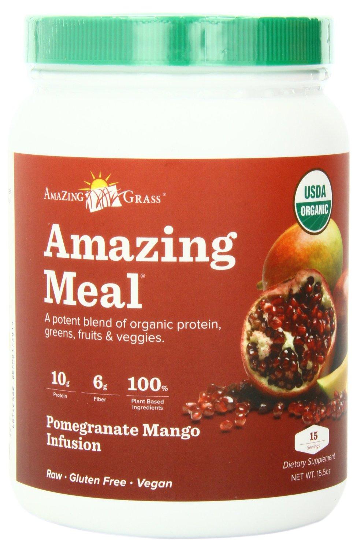 Amazing Meal Pomegranate/Mango 440g