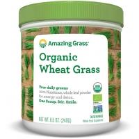 Organic Wheat grass 240g