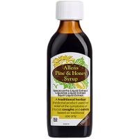 Pine & Honey Syrup 150ml