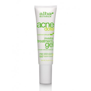 Acne Dote Invisible Treatment Gel 14g