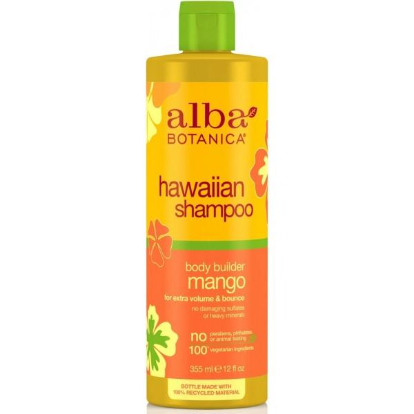 Body Builder Shampoo Mango 355ml