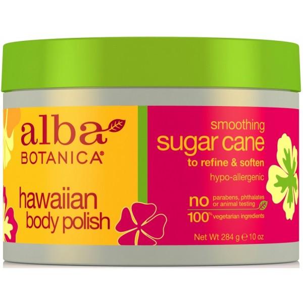 Hawaiian Body Polish Sugar Cane 284g (Currently Unavailable)