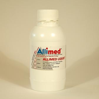 Allimed Liquid 250ml