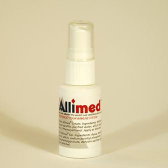 Allimed Spray