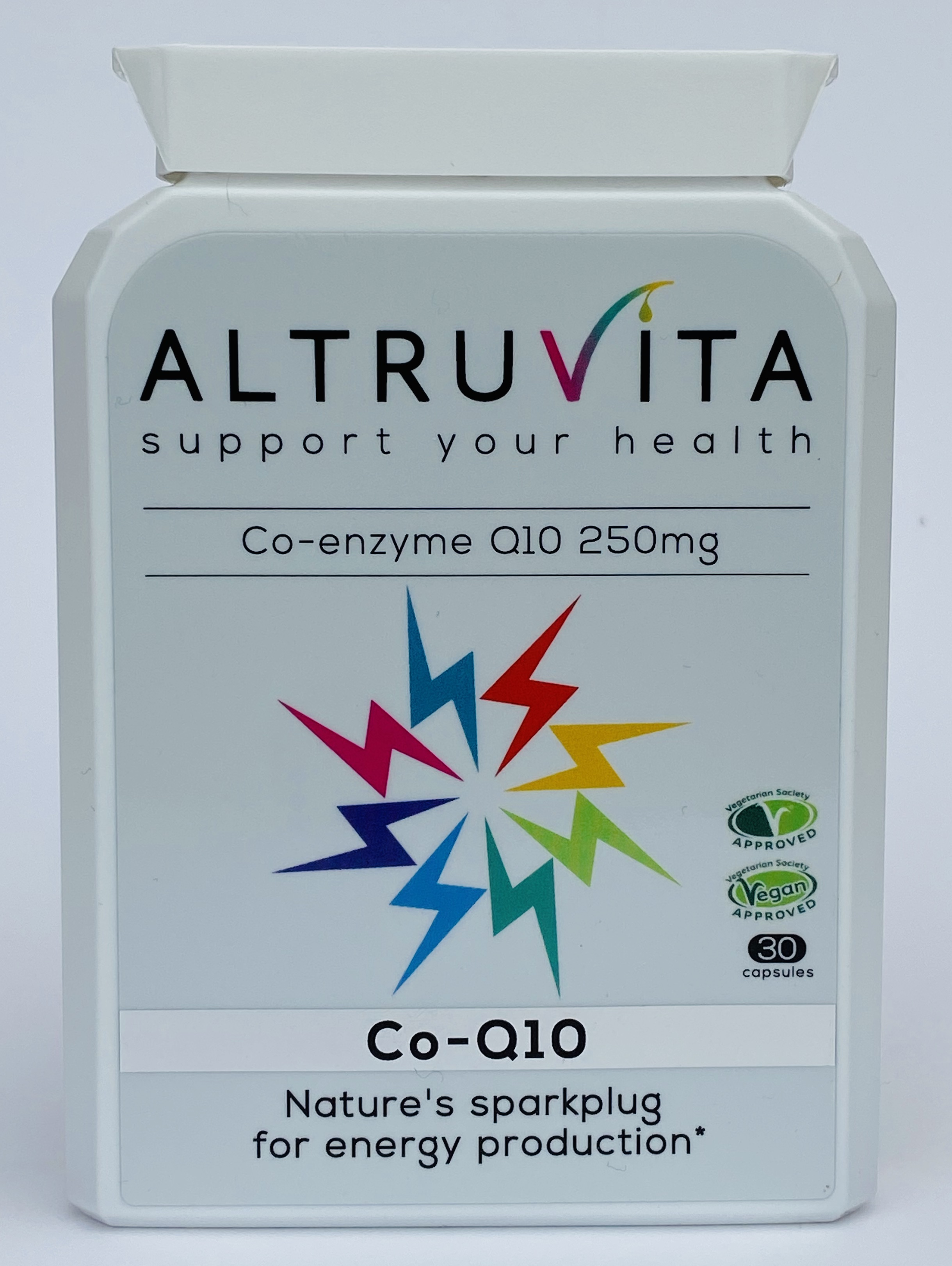 Co-enzyme Q10 30's