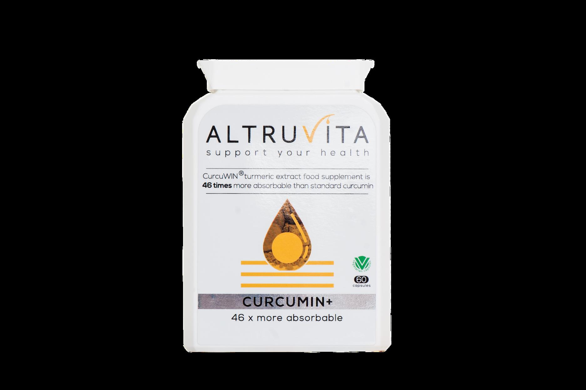 Curcumin+ 60's