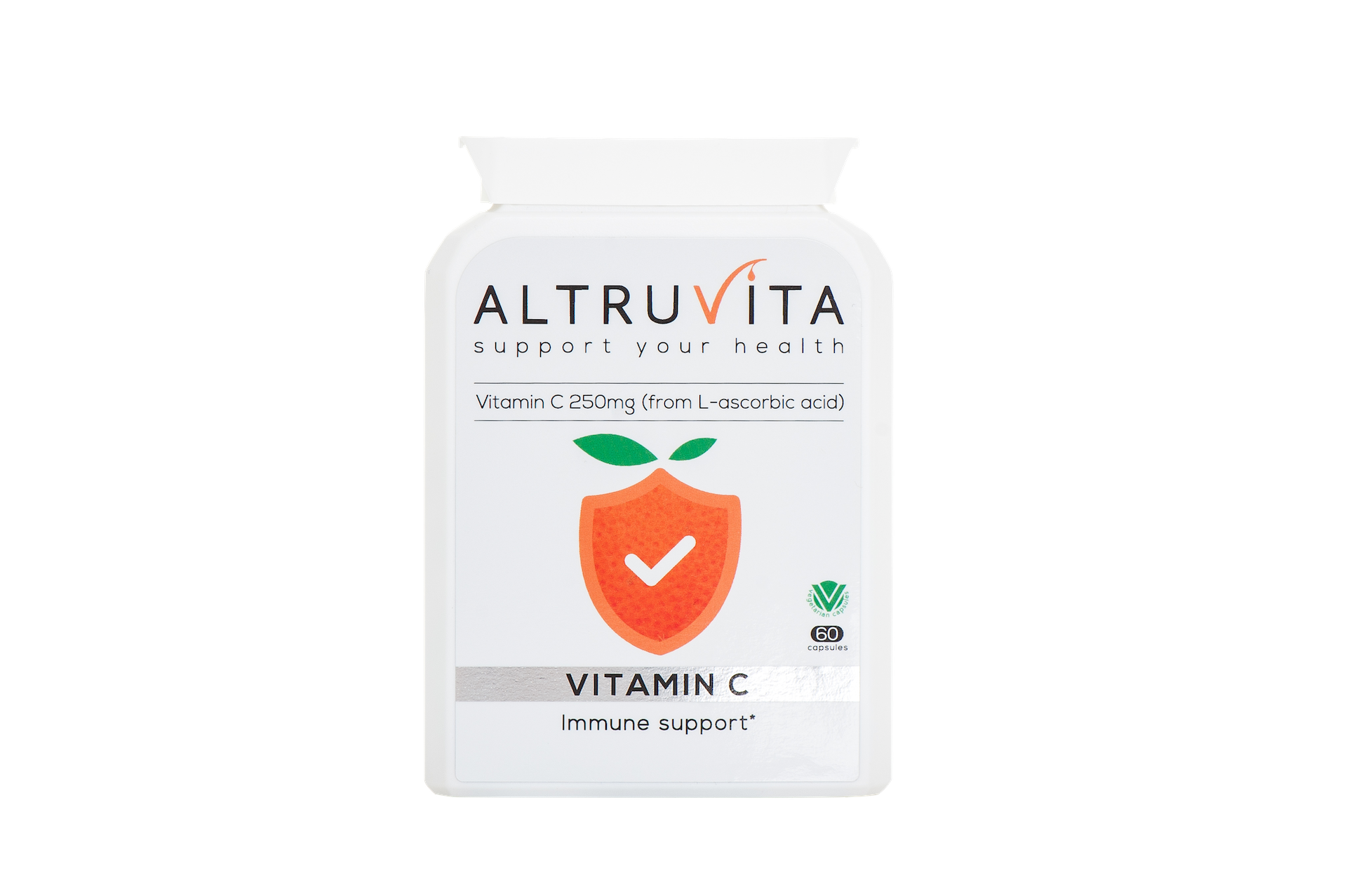 Vitamin C 60's