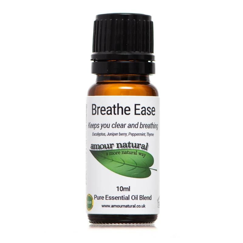 Breathe Ease 10ml