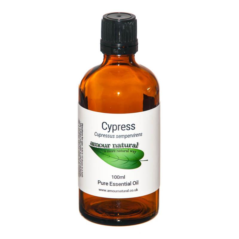 Cypress Oil 100ml