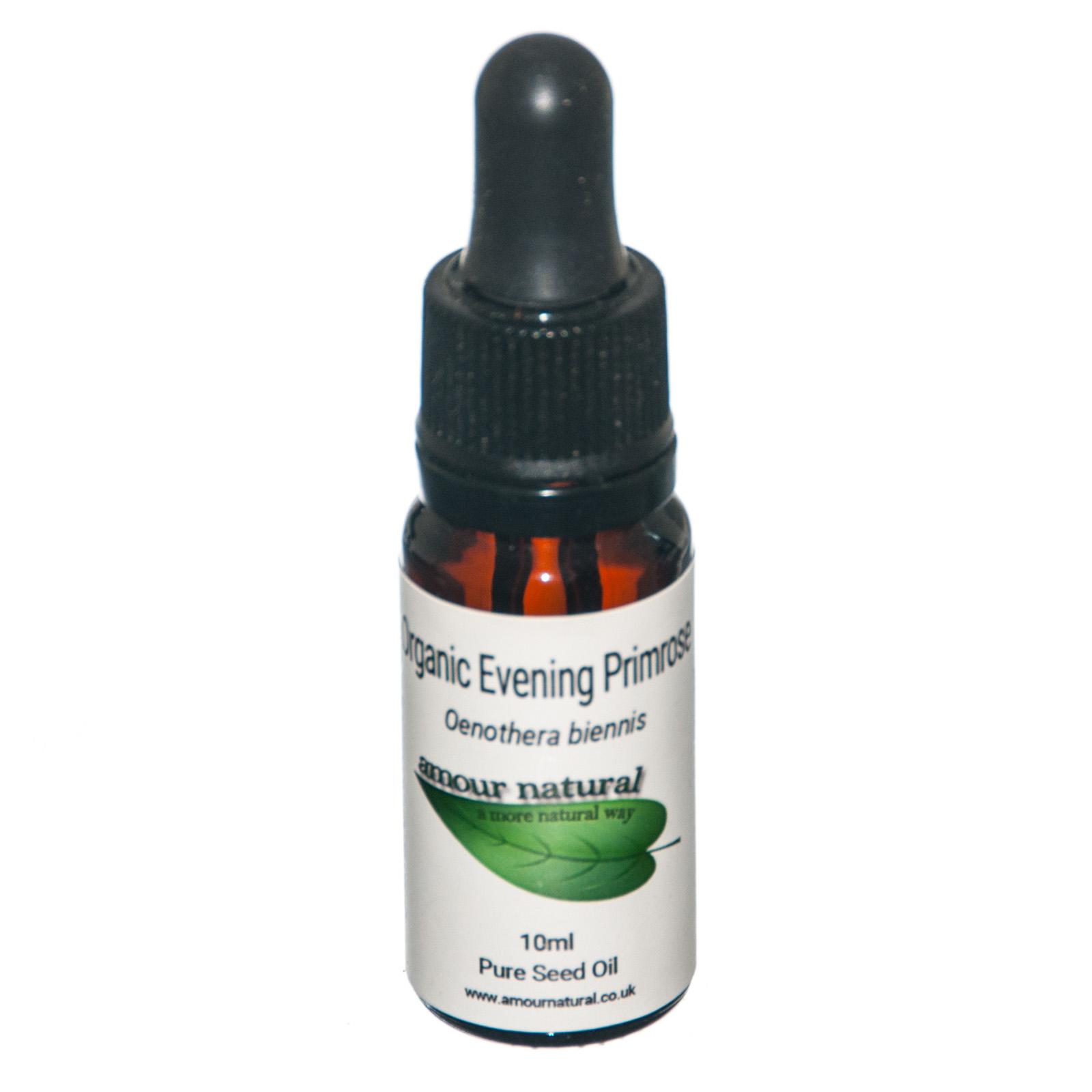 Organic Evening Primrose Oil 10ml