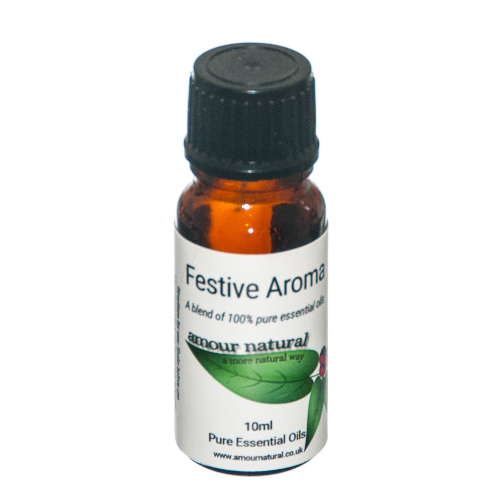 Festive Aroma Essential Oil Blend 10ml