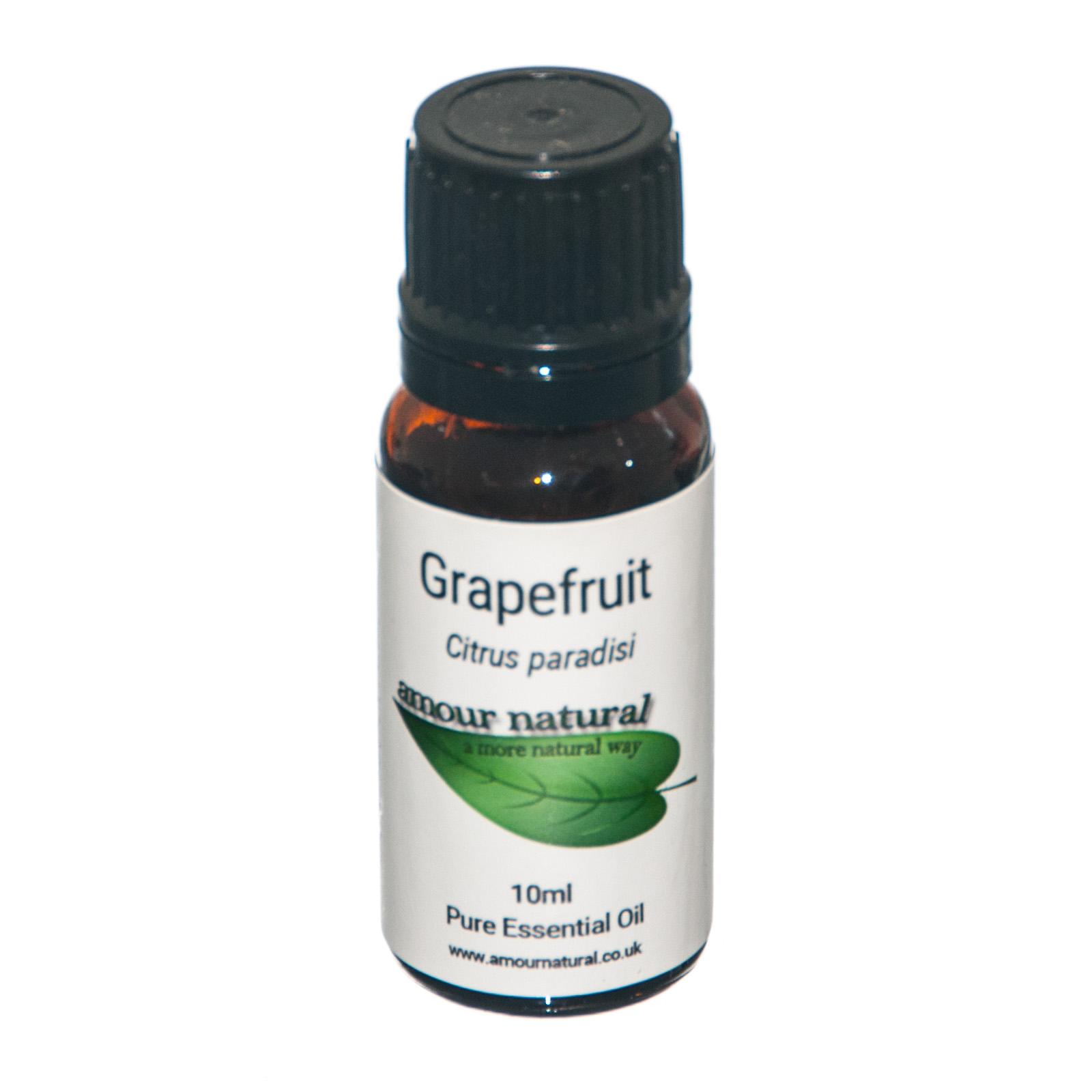Grapefruit Oil 10ml