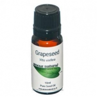 Grapeseed Pure Seed Oil 10ml