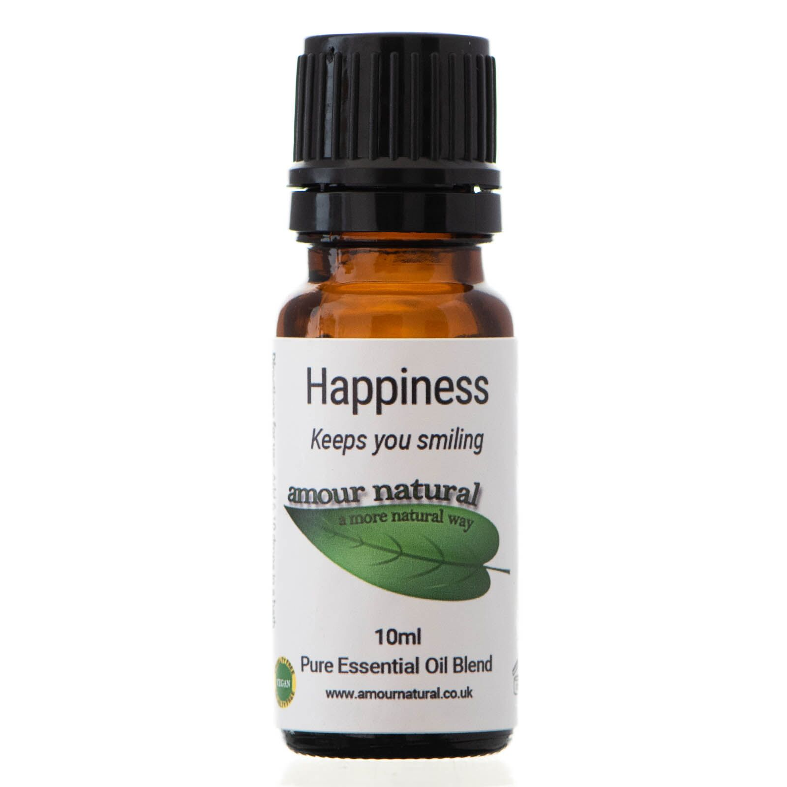 Happiness Pure Blend 10ml