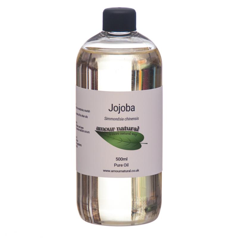 Jojoba Oil 500ml