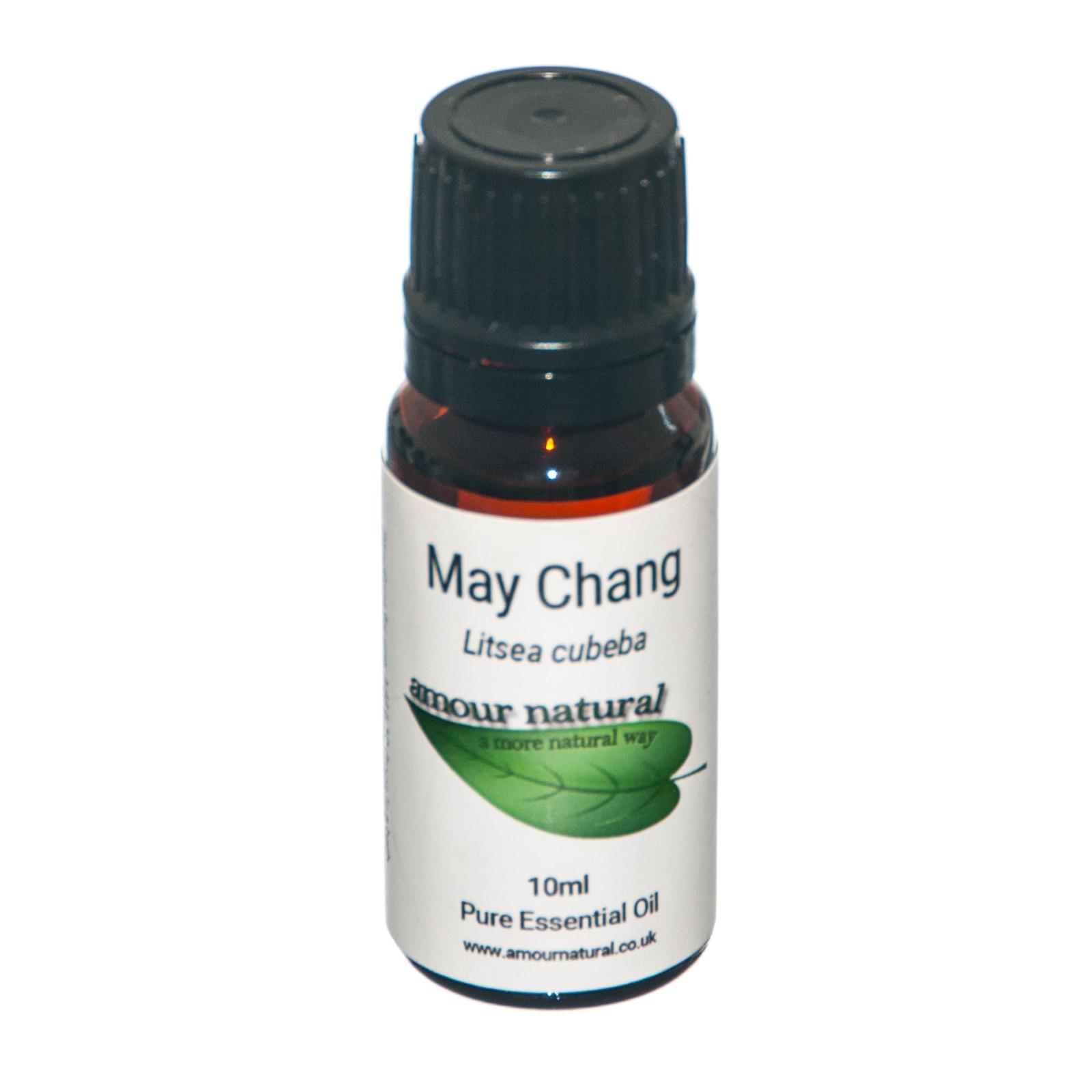 May Chang Oil 10ml