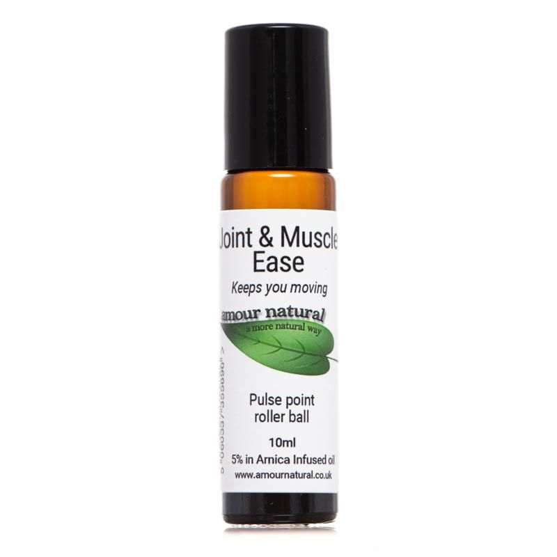 Joint & Muscle Ease Roller Ball 10ml
