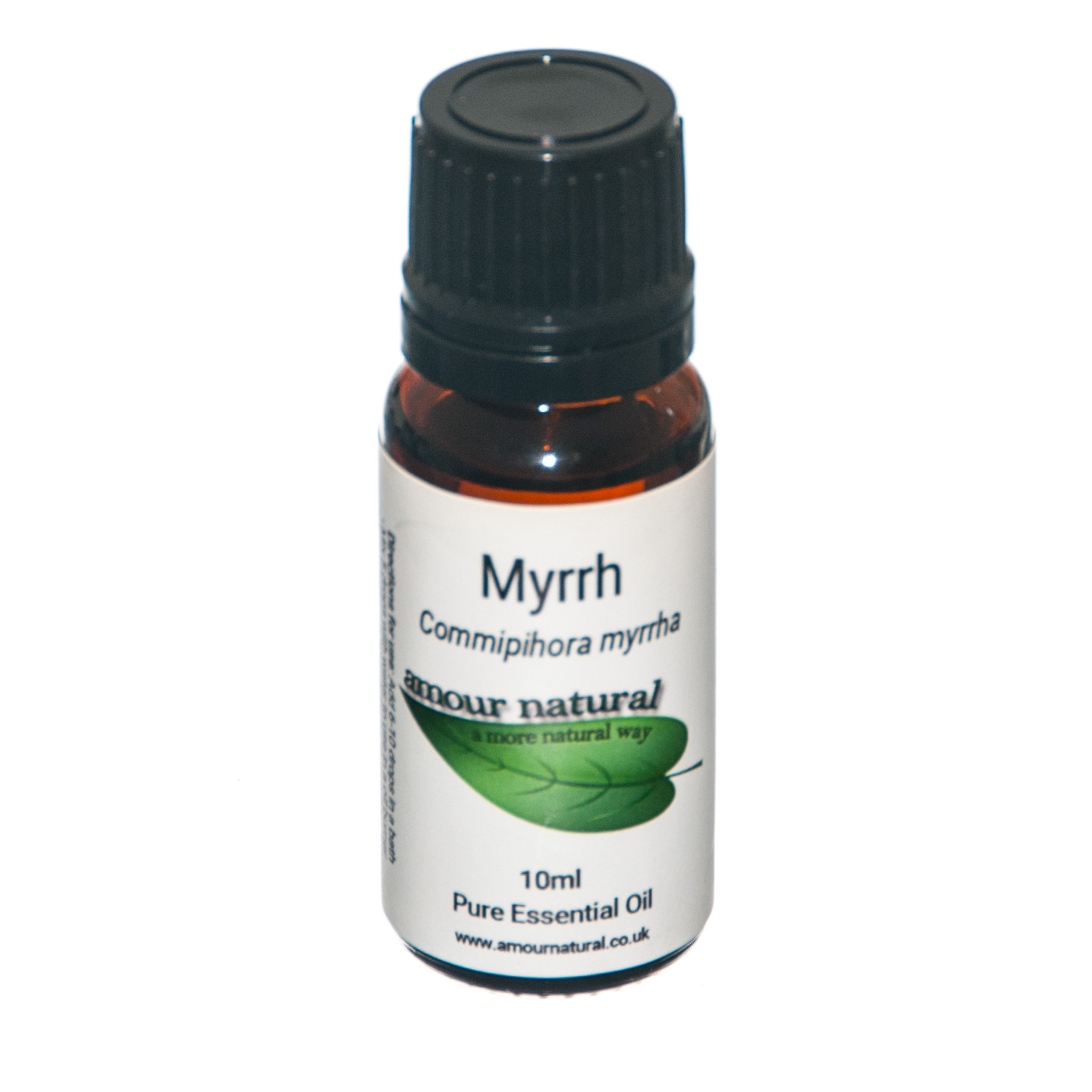Myrrh Oil 10ml