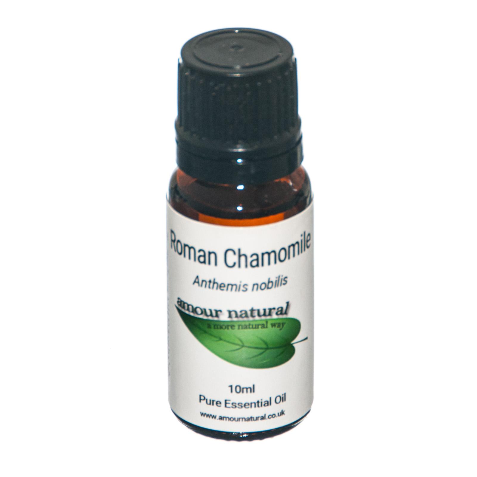 Roman Chamomile 10ml