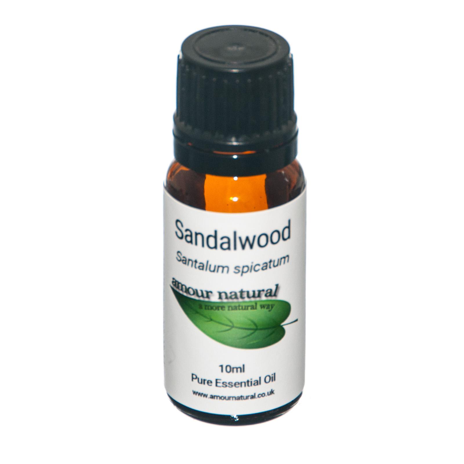 Sandalwood 10ml