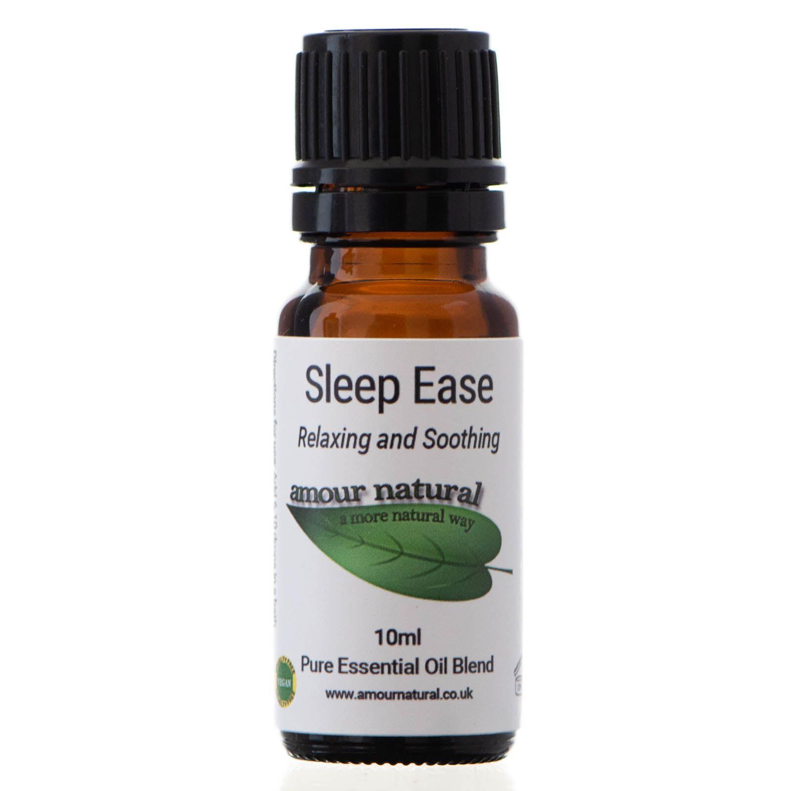 Sleep Ease Pure Blend 10ml
