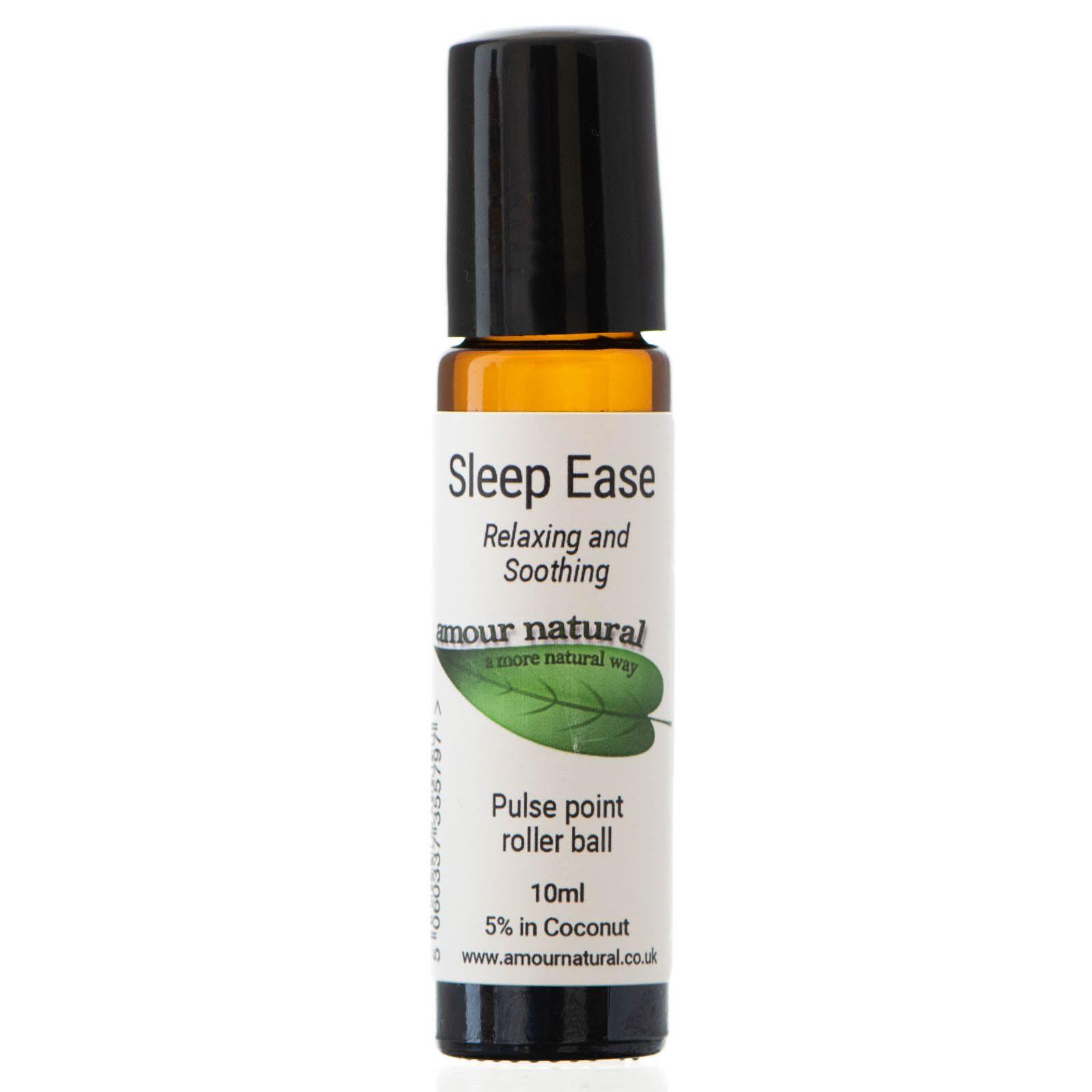 Sleep Ease Roller Bottle 10ml
