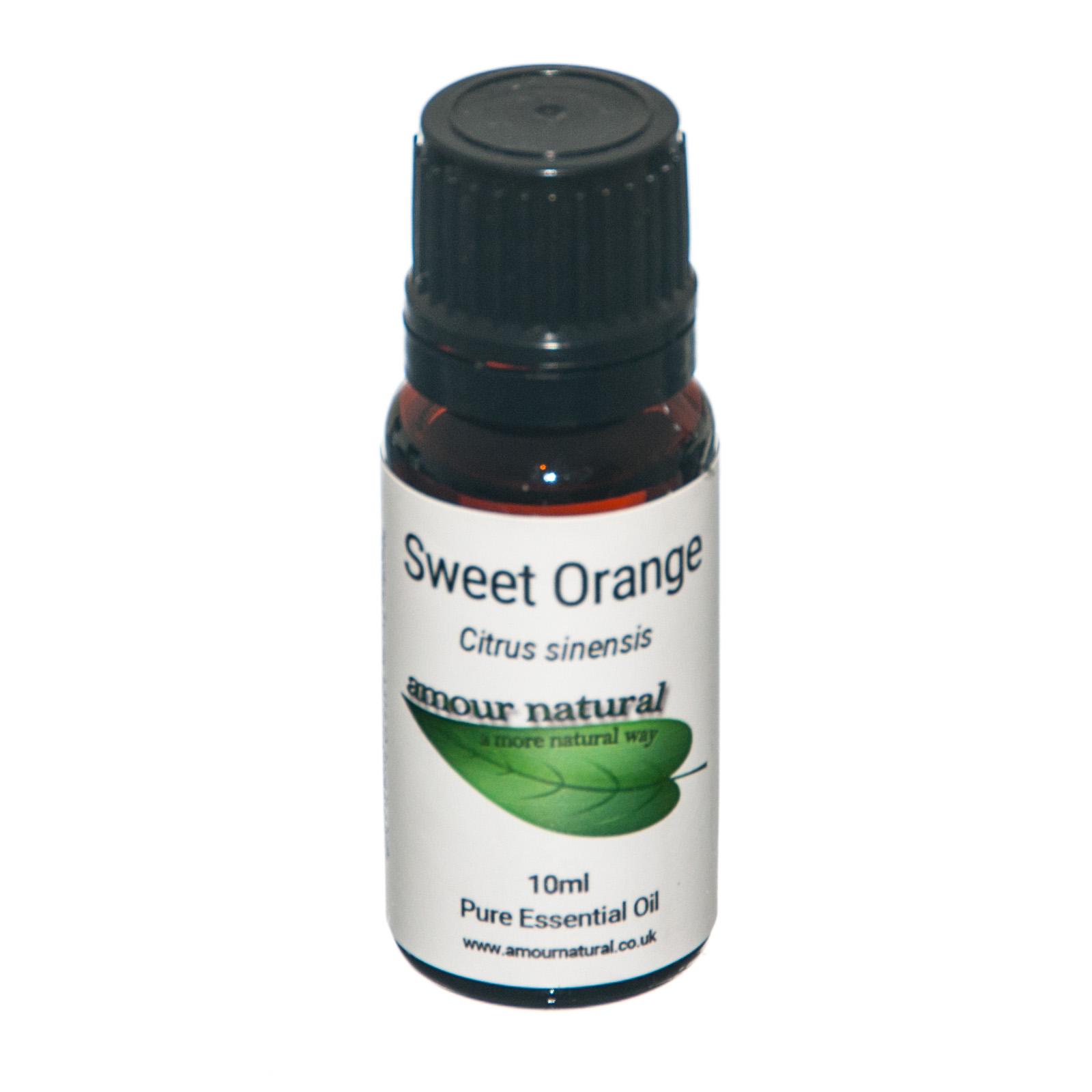Sweet Orange 10ml
