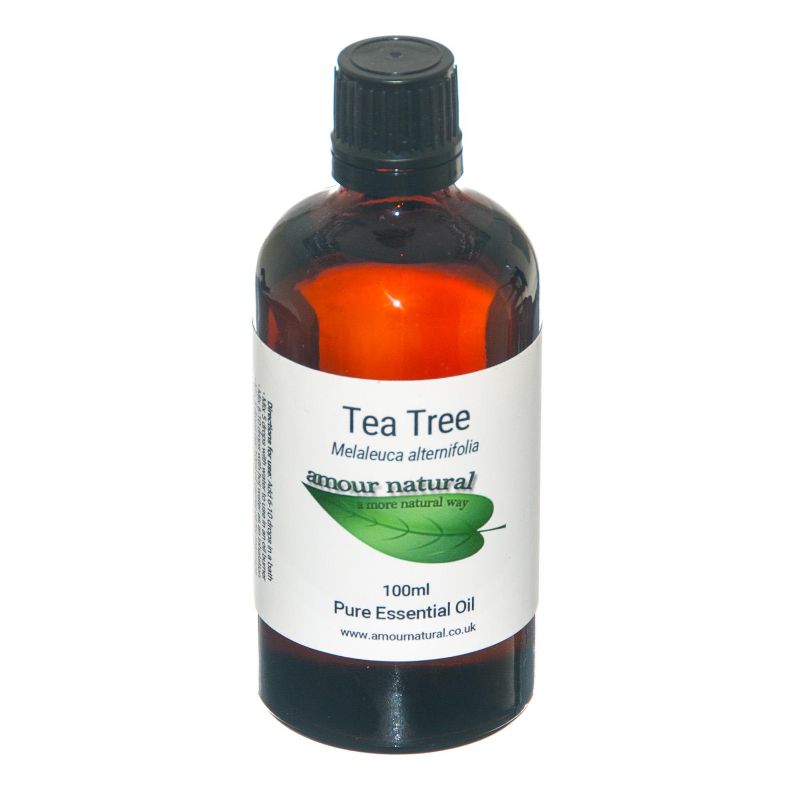 Tea Tree 100ml
