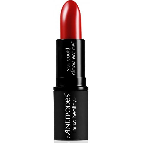 Ruby Bay Red Lipstick 4g