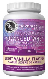Advanced Whey Vanilla 1kg
