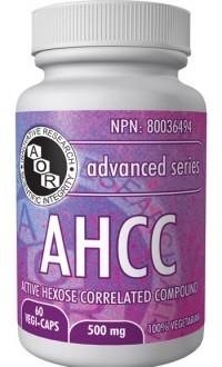AHCC 60's