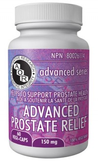 Advanced Prostate Relief 60's