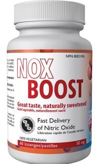NOX Boost 60's