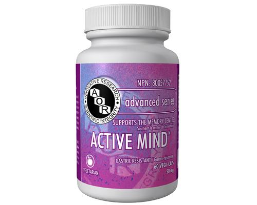 Active Mind 60's