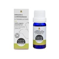 Organic Lemongrass 10ml