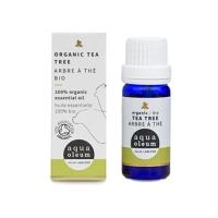 Organic Tea Tree 10ml