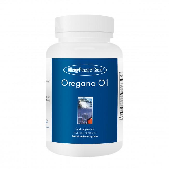 Oregano Oil 90's