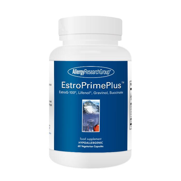 EstroPrime Plus 60's (Currently Unavailable)