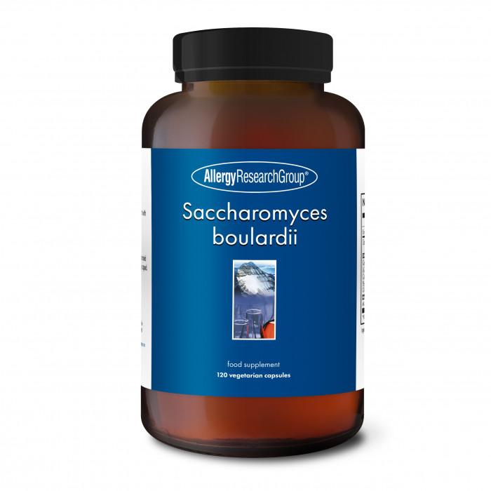 Saccharomyces Boulardii 120's