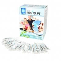 Nasopure Refill Kit 40 Salt Sachets