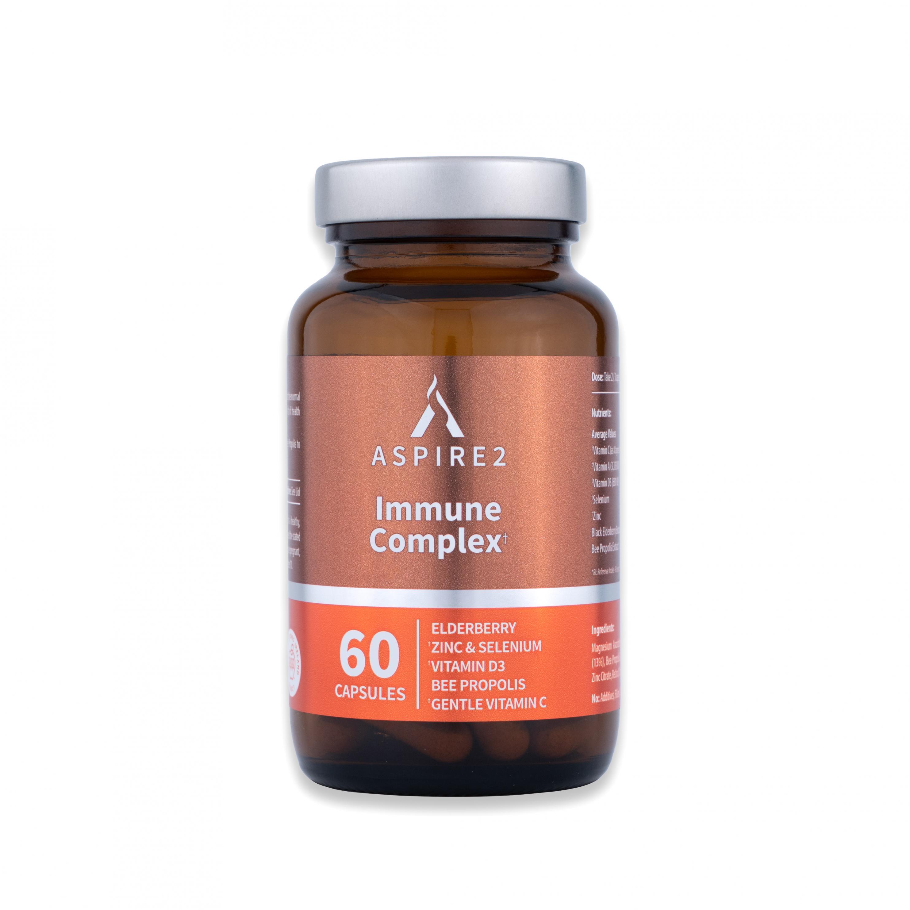 Immune Complex 60's