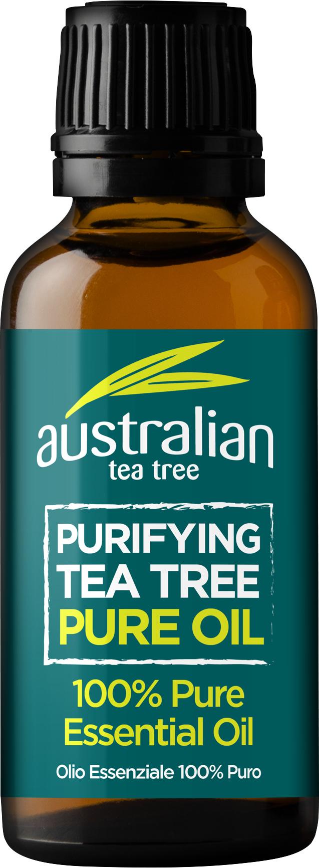 Purifying Tea Tree Pure Oil 25ml