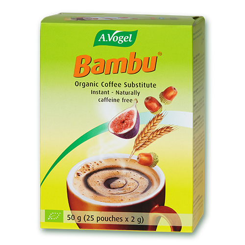 Bambu Stick Pack Coffee Subsitute 25 x 2g