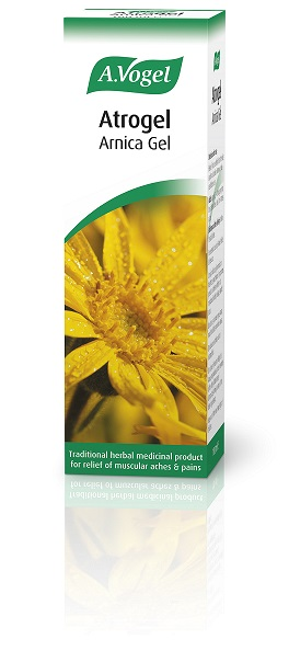 Atrogel Muscle Aches & Pains Arnica Gel 100ml