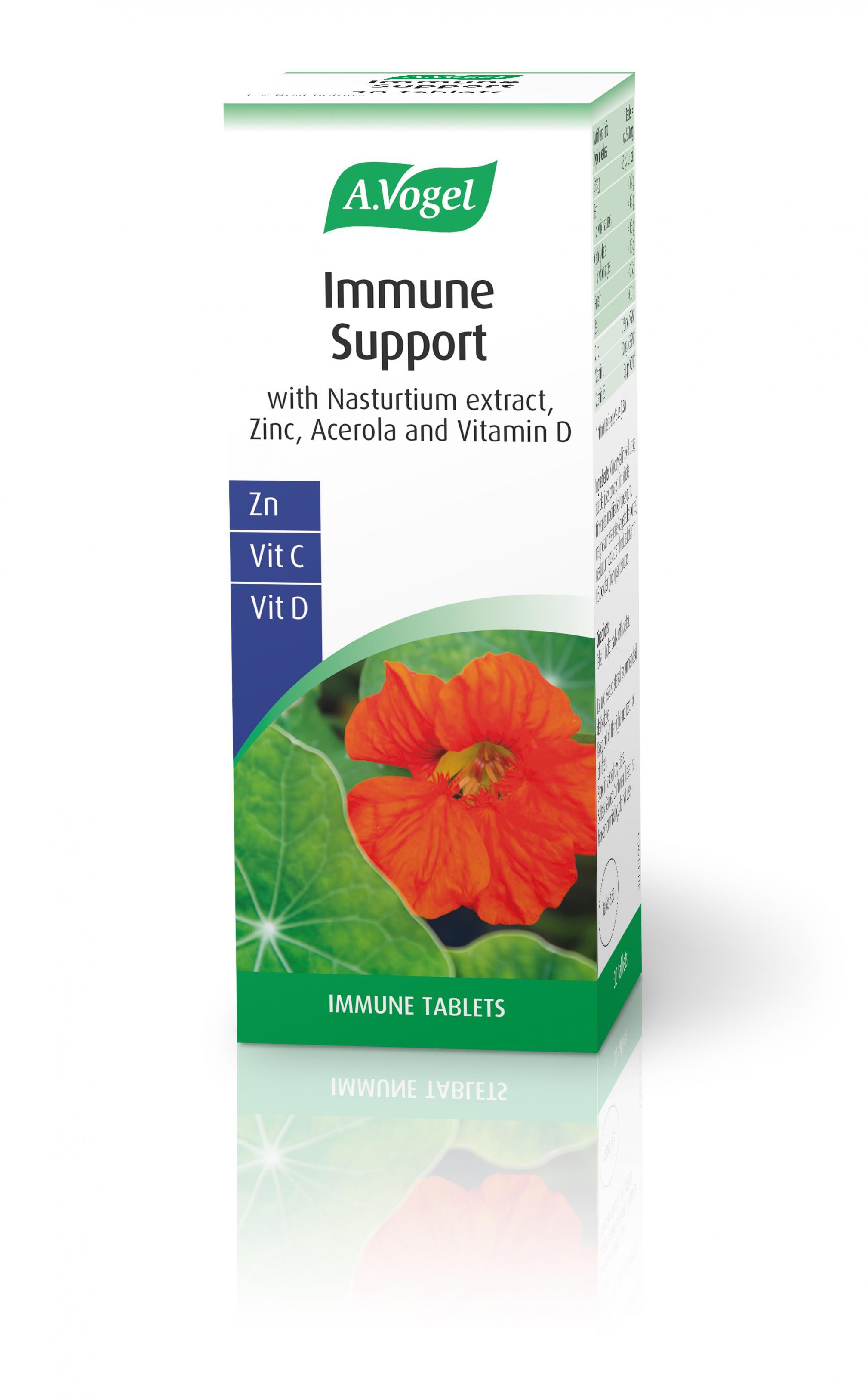 Immune Support 30's